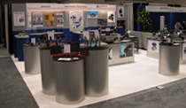 IMTS Booth